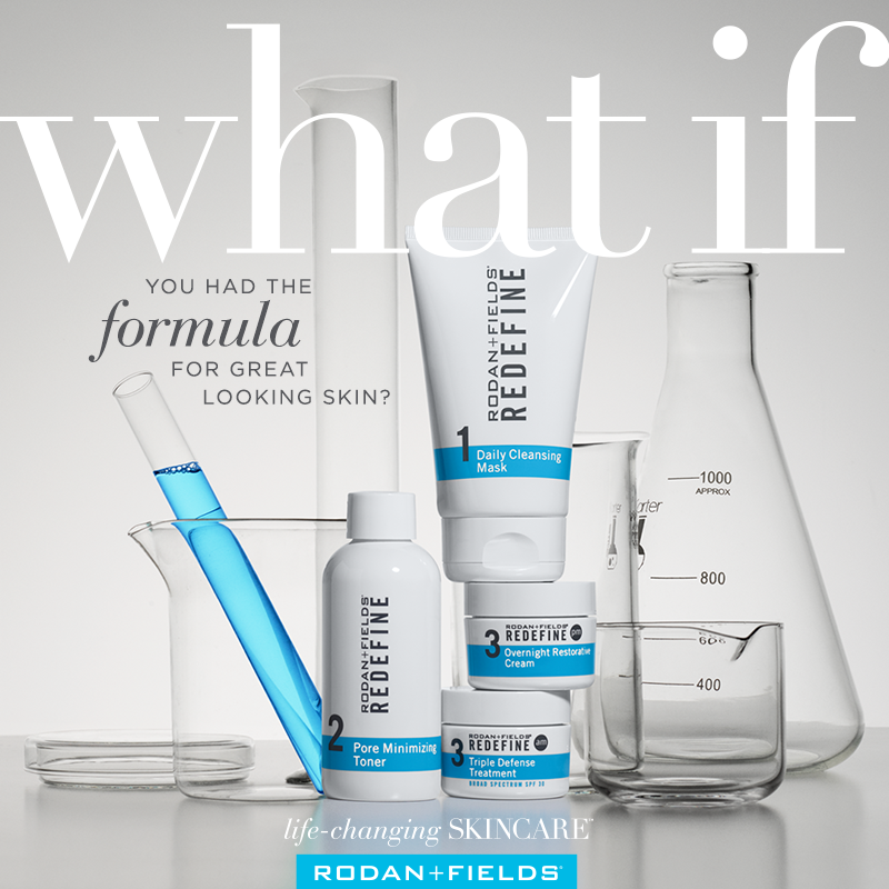 Rodan + Fields Skincare | Lisa Johnson | Rapid City, SD