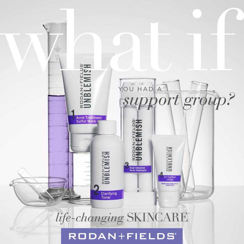 Rodan + Fields Unblemish Regimen | Lisa Johnson | Rapid City, SD